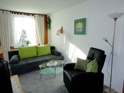 Photo for Apartment / app. for 2 guests with 46m² in Dahme (38199)
