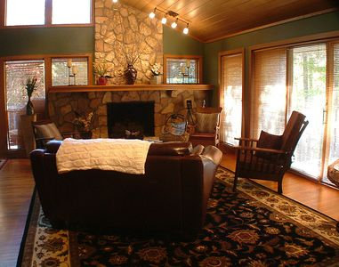 Photo for High Point, NC rental - Golf, Shopping, Springtime in the South