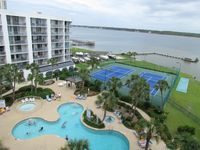 Great view and beach access, with all the comforts!