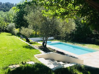 Photo for 5BR House Vacation Rental in Aix-en-Provence, Provence-Alpes-Côte d'Azur