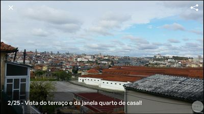 Photo for Gaia Douro View - Traditional Portuguese House