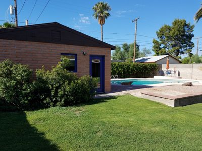 Photo for Cottage Vacation Rental in Tucson, Arizona