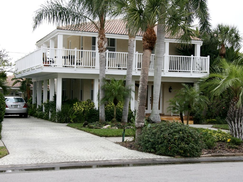 clearwater beach house rentals