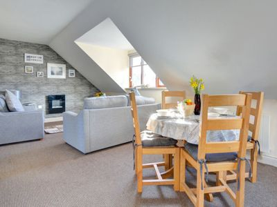 Photo for Apartment Honey in Narberth - 4 persons, 2 bedrooms