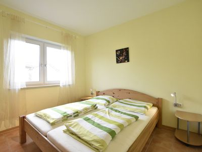 Photo for close to the beach 4-room apartment with 2 bathrooms, garden, terrace
