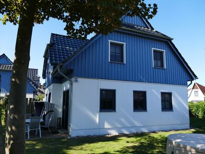 Photo for Holiday home for 6 guests with 85m² in Zingst (94425)