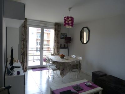 Photo for 2BR Apartment Vacation Rental in Saint brevin les pins