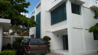 Photo for 1BR Apartment Vacation Rental in Port-au-Prince, Ouest