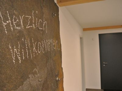 Photo for 4-star feel-good apartment in the Erzgebirge / Vogtland nature park