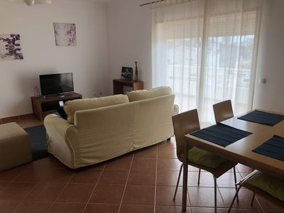 Photo for NEW LISTING ☼ 700 m from Praia do Vau ☼ First Floor Apartment!