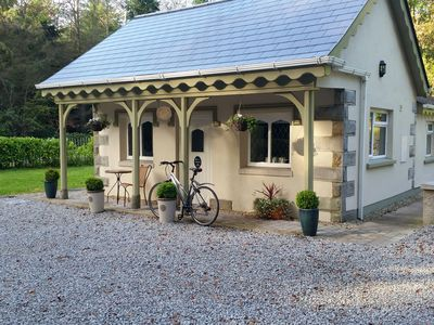 Photo for Fairytale 5 Star Gate Lodge on Country Estate