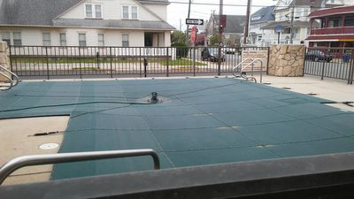 Photo for One bedroom condo with pool in Wildwood, NJ