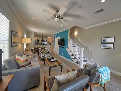 Photo for SANCTUARY ON SIMONTON - Monthly Rental in the Heart of Old Town