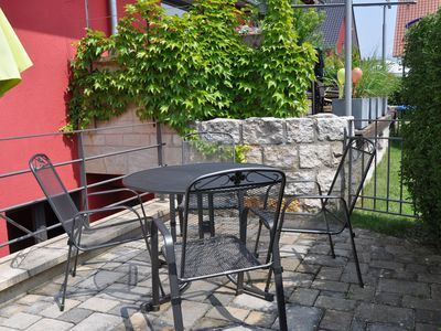 Photo for Holiday apartment Rust for 2 - 4 persons with 2 bedrooms - Holiday apartment