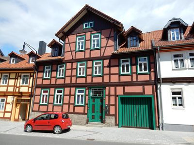 "Photo for Apartment ""Gräfliche tavern"""
