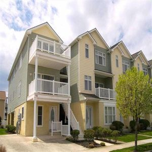 Photo for NEW LISTING! - Beautiful 3 BR Condo North Wildwood - 1 1/2 Blocks to the Beach!
