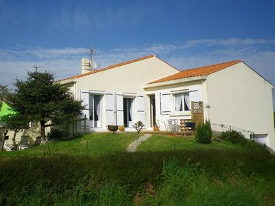 Photo for House Vendée character (close to the Golf, the harbor, the beach)