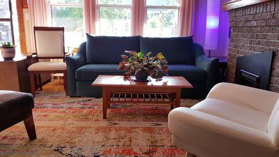 Photo for 3 Comfy Rooms, Peaceful Home, Great Area in Windsor...