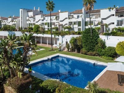 Photo for 2BR Apartment Vacation Rental in Estepona