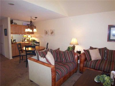 Photo for Nestled In The Heart Of Incline Village It Offers A Perfect Retreat
