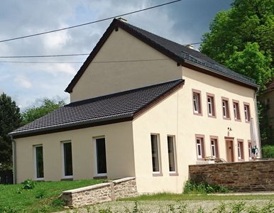 Photo for Large historic - but modern - Eifel holiday home for up to 20 guests