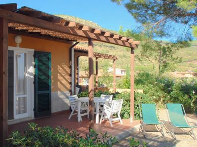 Photo for Apartment Res. Elbamar Lacona 2 (LAC120) in Lacona - 4 persons, 1 bedrooms