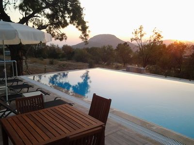 Photo for Hosgeldeniz - Welcome at Villa Oleander with private pool