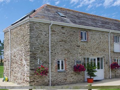 Photo for Former farmhouse in beautiful landscape with two en-suite bathrooms