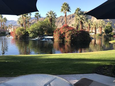 Photo for Golfer's Paradise At PGA West With Incredible VIEWS in La Quinta!