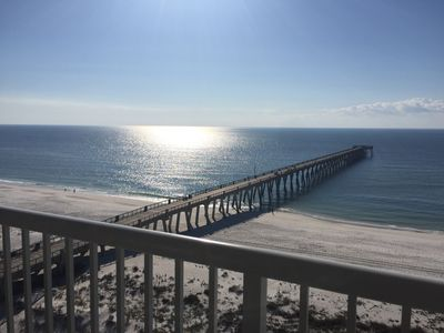 Longest Fishing Pier in the state of Florida