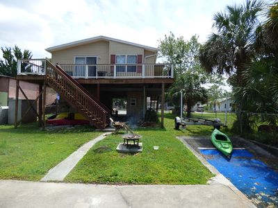 Photo for Amazing Waterfront House, Weeki Wachee - Use of 4 Kayaks