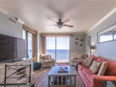 Photo for Shoalwater 705: 3 BR / 2 BA condo in Orange Beach, Sleeps 8