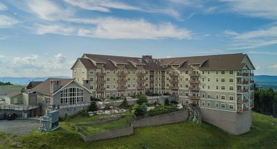 Photo for Soaring Eagle. Luxury Condo FOR SALE Great Amenities Ski In/Out to Building!