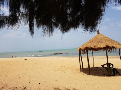 Photo for Your next dream vacation to MBour, 5 min from the ocean