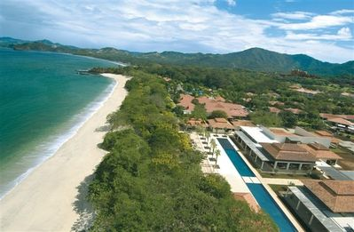 Reserva Conchal, without a doubt Costa Rica`s finest beach resort!