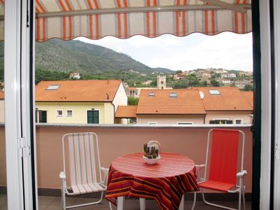 Photo for Apartment Simona (TIO100) in Toirano - 4 persons, 1 bedrooms