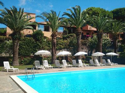 Photo for Apartment Villa Botti (VMA120) in Ventimiglia - 4 persons, 1 bedrooms