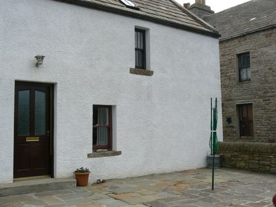 Photo for 1 Bedroom Waterside Cottage in St Margarets Hope Orkney Sleeps up to 4