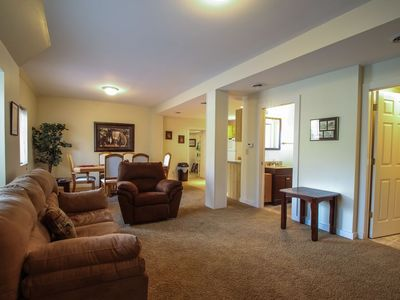 Photo for 5BR House Vacation Rental in Ellicottville, New York