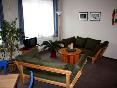 Photo for 1BR Apartment Vacation Rental in Poseritz