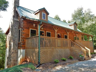 Photo for BOOK NOW! Riders Rest - Carolina Properties Vacation Rentals