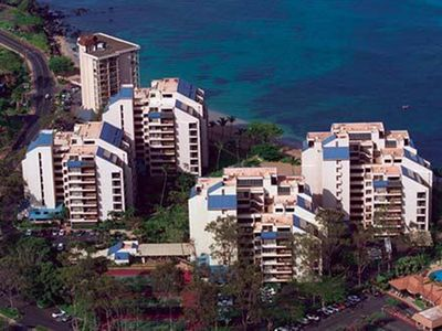Photo for August 3rd - 10th, 2018 ~ 1 Bedroom @ Sands Of Kahana Resort - Maui