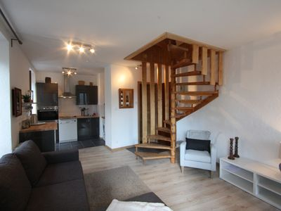 Photo for Stunning 3 bedroom apartment in Chamonix city centre