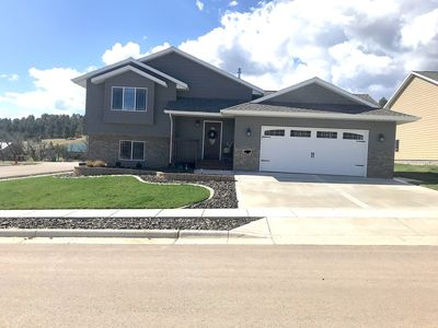 4 Bdrm, 3 Bath Home In Sturgis - Perfect For Motorcycle Rally or Holiday Retreat