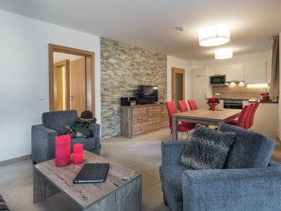 Zellermoos CO: Luxurious apartment in the sunny Zell am See, close ...