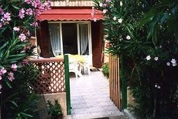 Photo for next to a large  beach lovely appartement in a garden