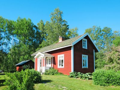 Photo for Vacation home Östra Bor (VML218) in Västmanland - 6 persons, 2 bedrooms
