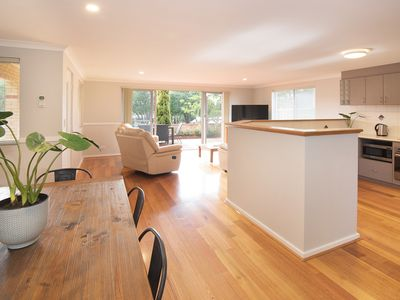 Photo for Town View House - Margaret River at your doorstep