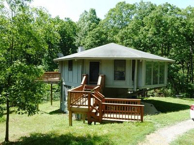 Photo for Tree Top Lodge ~ RA164782