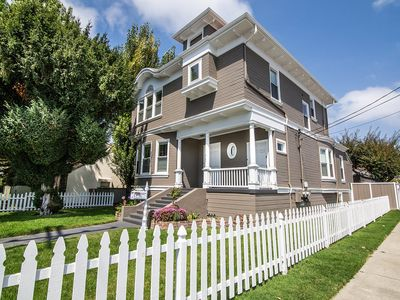 Photo for Perfect Place in Alameda- Entire Upper Unit